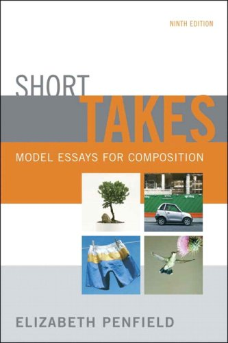 Short Takes (9th Edition)