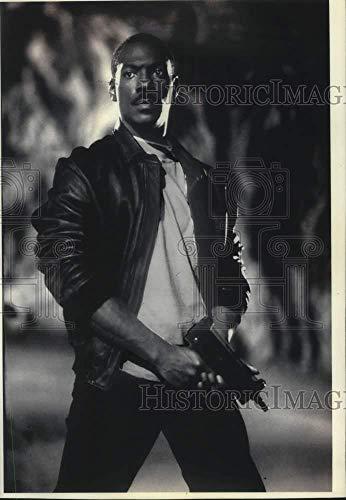 1994 Press Photo Actor Eddie Murphy - mjp43237 - Historic Images