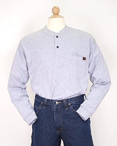 d6e10d14cb Amazon.com  RIGGS WORKWEAR by Wrangler Men s Big and Tall Long ...