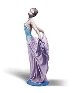 Lladró Dancer Figurine