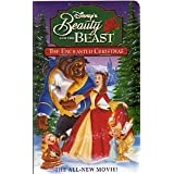 Disney's Beauty and the Beast Enchanted Christmas