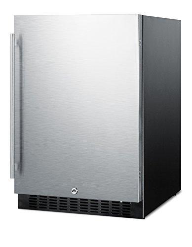 24 inch undercounter refrigerator - 1