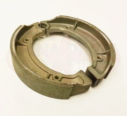 VB321 Brake Shoes for Lexmoto Lowride 125 DFE125L