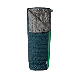 Mountain Hardwear Down Flip 35/50 Sleeping Bag
