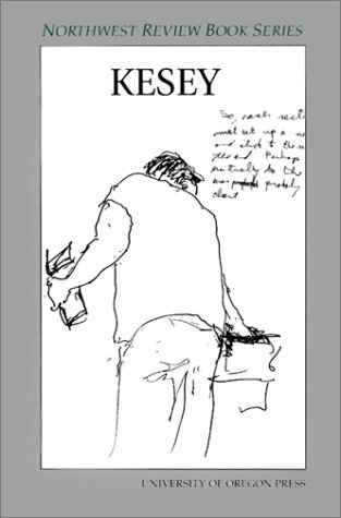 Kesey (Northwest Review Book)
