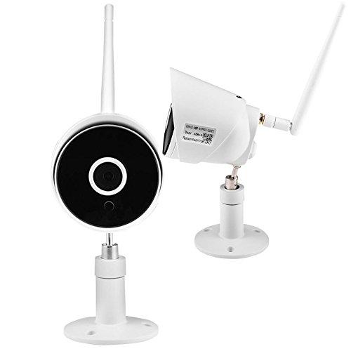 Yosoo Outdoor Security Camera 1080p Wireless Wifi