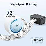 iDPRT SP410 Thermal Label Printer- High Speed