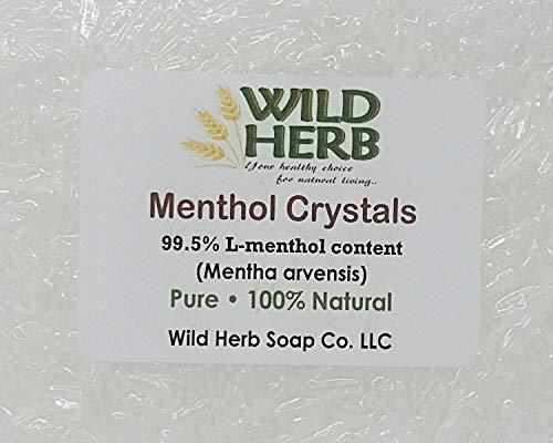 Menthol Crystals 10 lbs