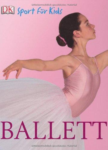Ballett - Sport für Kids