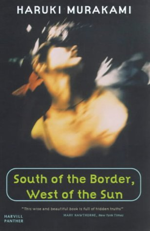 """South of the Border, West of the Sun (Panther)"" av Haruki Murakami"