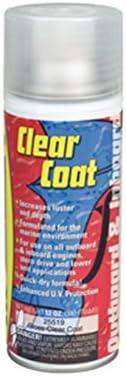 Moeller Marine Paint Hi Gloss Clear Coat Lacquer