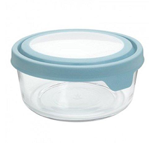 Anchor Hocking 13099AHG17 TrueSeal Glass Food Storage Contai