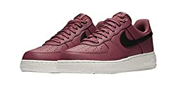 Nike Air Force 1 '07 Vintage Wineblack (9 D(m) Us)