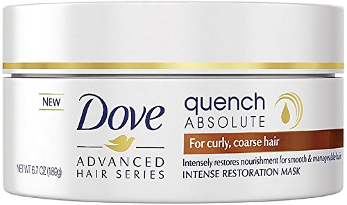 Dove Advanced Hair Series Intense Restoration Mask