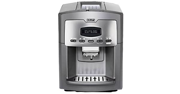 Amazon.com: Krups xp9000 súper-automática Espresso machine y ...