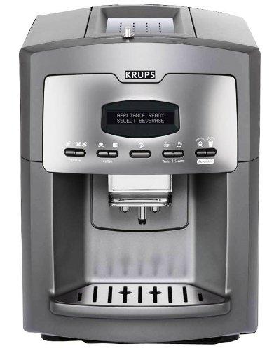 Amazon.com: Krups xp9000 súper-automática Espresso machine y ...