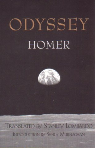 Odyssey (Hackett Publishing Co.)