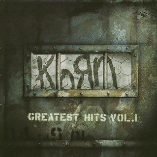 コーン(KoRn)Live At CBGB
