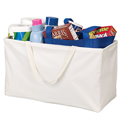 Household Essentials 2213 Krush Canvas Utility Tote