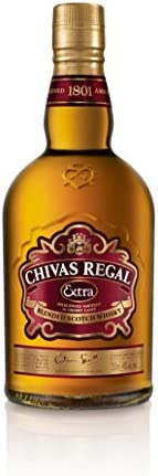 Whisky Chivas Regal Extra, 750 ml