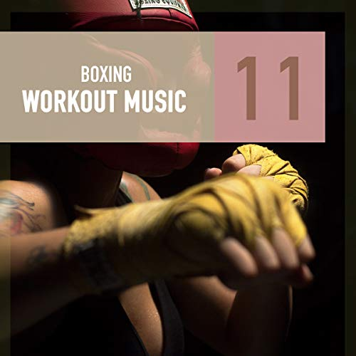 Boxing Workout Music (Boxing Workout Music)