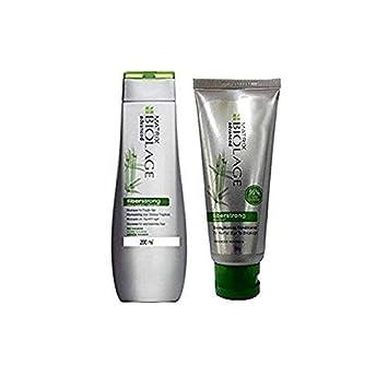 Amazon Com Matrix Biolage Advanced Fiberstrong Shampoo 200ml With