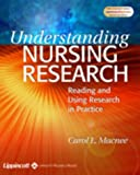 Understanding Nursing Research 1st Edition