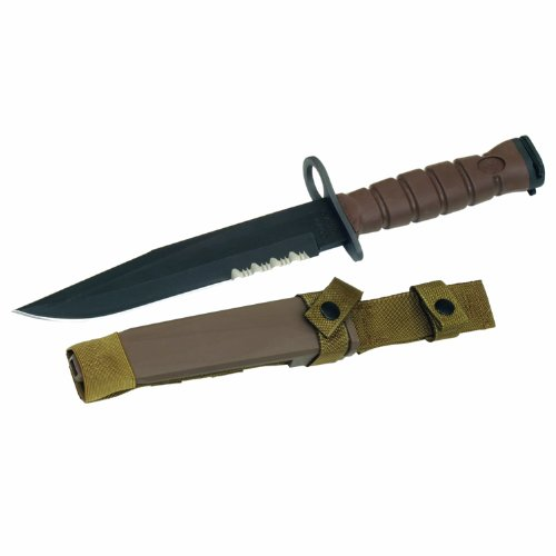 arine Bayonet (Brown) (Sword Bayonet)