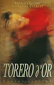 Torero d'or par Coupry