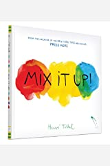 Mix It Up (Interactive Books for Toddlers, Learning Colors for Toddlers, Preschool and Kindergarten Reading Books) Hardcover
