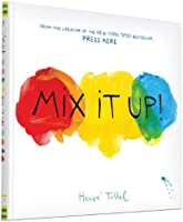 Mix It Up (Interactive Books For Toddlers
