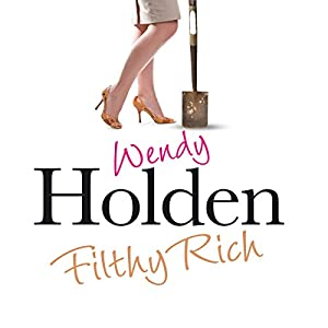 Filthy Rich Audiobook