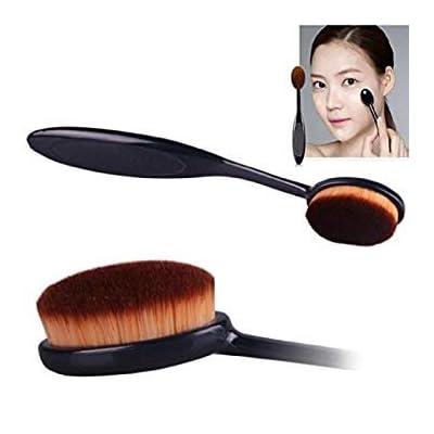 Songqee Pinceau de maquillage pour fond de teint, anti-cernes et blush
