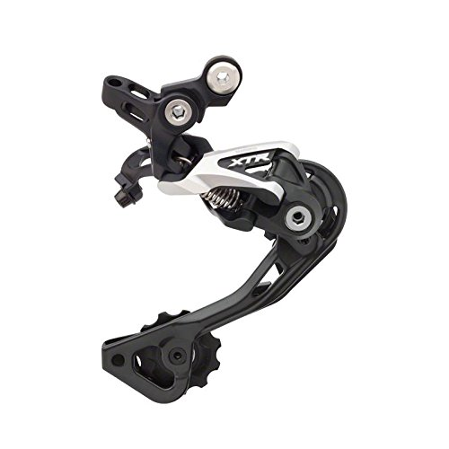 Shimano XTR RD-M981 Rear Derailleur - SGS, Direct Mount, Shadow