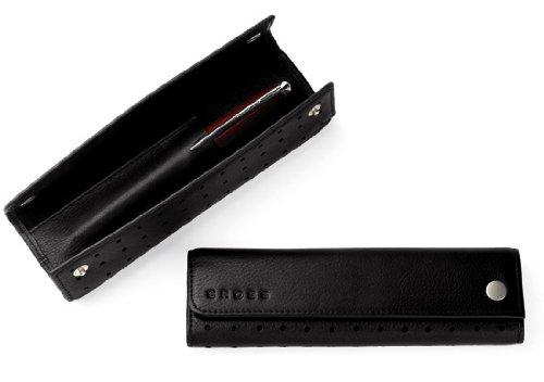 Cross Office Accessories Black Single Pen Pouch - AC141-1 Cross Single Pen Pouch