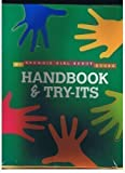 My Brownie Girl Scout Books, GSUSA Staff, 0884416089