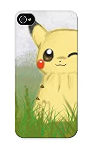 meilinF000Graceyou New Arrival Bb5cbd5f3499 Premium iphone 6 4.7 inch Case(pikachu Cute Cartoons)meilinF000