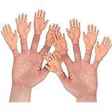 Set of 5 Finger Hands