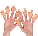 Set of 5 Finger Hands: more info