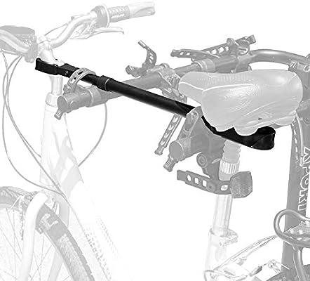 SinceY Bicicleta Marco Adaptador Barra de Remolque de Bicicleta ...