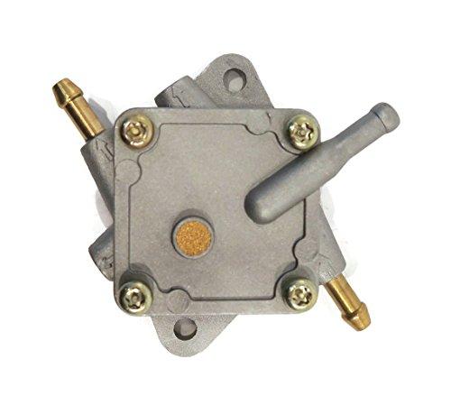 yfz 450 fuel pump - 6