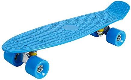 8pcs Abec-9 Bearing New 4PCS Pro Skateboard LongBoard Cruiser Board  Wheel 60mm