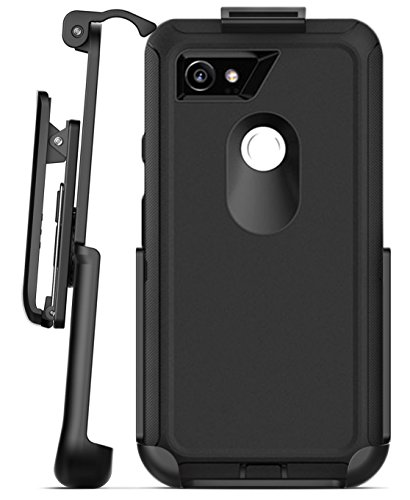 Encased Belt Clip Holster for Otterbox Defender Case - Google Pixel 2 XL (case not included)