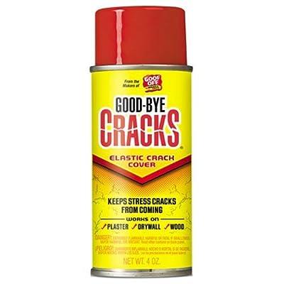 Goodbye Cracks FG695 4-Ounce Spray
