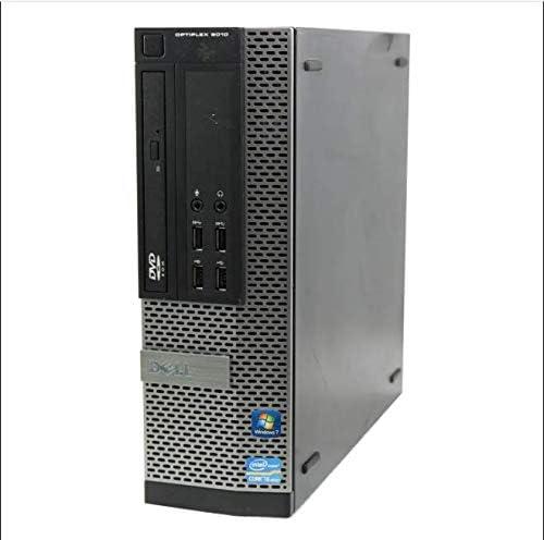 PC Dell Optiplex Intel Core i7, 16GB RAM DDR3, HD SSD 480GB