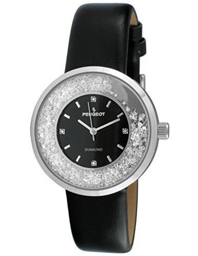 4 Diamonds Dress Watch - 3