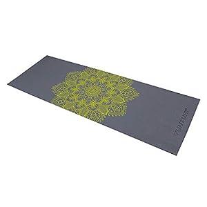 Tunturi Yoga Mat in 2 Colors