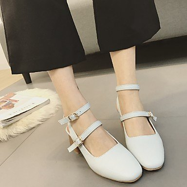 ggx Talon Confort à Polyuréthane Chaussures LvYuan Décontracté black Gros Femme Talons dgqBXSIw