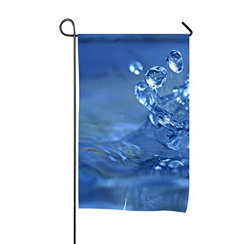 Starfactr Premium Quality Seasonal Garden Flag Set for Outdo