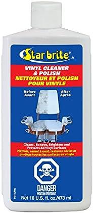 Star brite 091016PC Vinyl Polish and Restorer-473ml